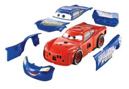 Mattel Disney Cars 3 Change and Race Lightning McQueen