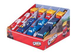 92517 Chuck & Friends Mini Fahrzeuge