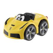 Chicco Ferrari Mini Turbo Touch Cabrio, gelb