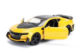 Jada Transformers 2016 Chevy Camaro 1:32