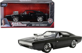 Jada Fast & Furious 1970 Dodge Charger 1:24