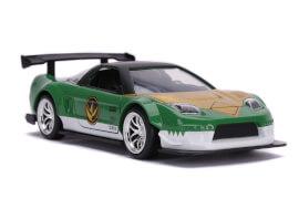 Jada Power Rangers 2002 Honda NSX Type-R 1:32