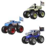 Mattel Hot Wheels 21572  Monster Jam 1:64 sortiert