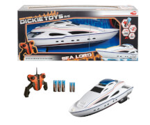 Dickie RC Sea Lord, RTR