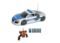 RC Highway Police, RTR