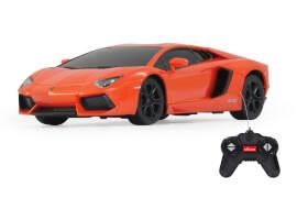JAMARA 404400 Lamborghini Aventador 1:24 orange 2,4GHz