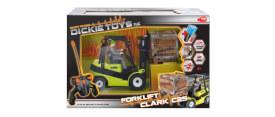 RC Forklift, RTR
