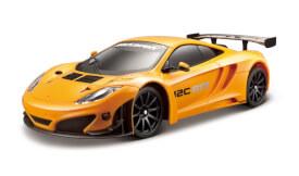 1:24 R/C McLaren MP4-12c