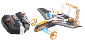 Mattel Hot Wheel RC Street Hawk