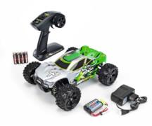 1:16 X16 Truggy Mini Warri. 2.4G 100%RTR