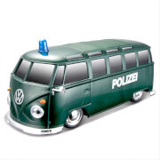 1:24 R/C VW Bus Polizei