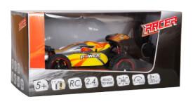 Racer R/C High Speed Buggy 2.4 GHz, 1:18, Ferngesteuertes Fahrzeug, ab 5 Jahren
