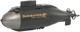 RC 3 Channel Mini Submarine -