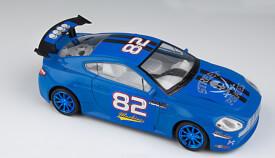Depesche 6029 Monster Cars Speed Racer,  ferngesteuertes Auto
