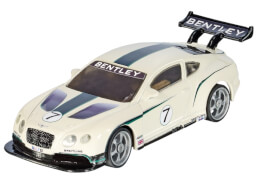 SIKU 6827 Bentley Continental GT3-Set 1:43
