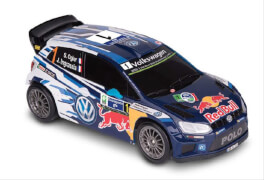 RC VW Polo WRC 1:16