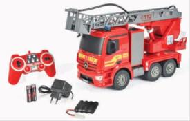 1:20 Feuerwehrwagen 2.4G 100% RTR