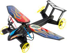 Hot Wheels  Skyshock RC