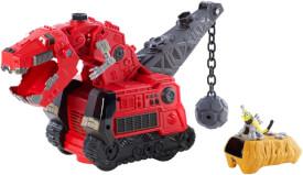 Mattel Reparatilien Control RC T-Rux