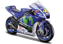 1:10 Moto GP'15 Yamaha