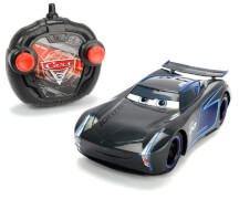 RC Cars 3 Turbo Racer Jackson Storm (ferngesteuert), 1:24, ca. 17 cm, ab 3 Jahre