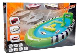 Racer R/C Speed Boot, 2Stück 27/40MHz
