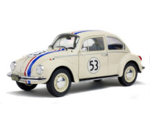 Solido 1:18 VW Käfer 1303 Racer 53