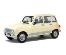 1:18 Renault 4L GTL (1978) beige