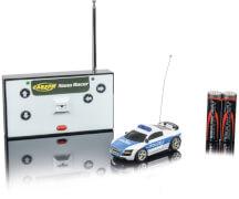 1:60 Nano Racer Polizei 40MHz 100%RTR