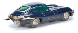 Schuco Micro Racer Jaguar E-Type