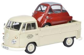 VW T1 Pr. m. Isetta 1:32
