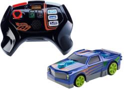 Mattel Hot Wheels  Ai - Smart Car Turbo Diesel + Control