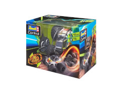 REVELL 24636  RC Stunt Car RollOver, ab 8 Jahre