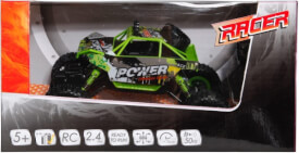 Racer R/C Rock Crawler 2.4 GHz
