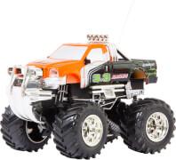 Invento just play RC: Mini Off-Road Truck orange - 27 Mhz
