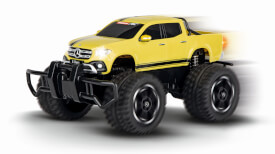 CARRERA RC - 2,4GHz Mercedes Benz X-Class