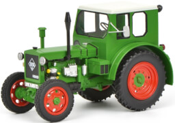 Schuco IFA RS-01 Pionier, grün 1:32