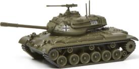 Schuco M47G Kampfpanzer BW 1:87