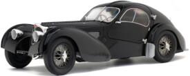 Solido 1:18 Bugatti Atlantic schwarz