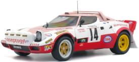 Solido 1:18 Lancia Stratos GR4