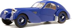 Solido 1:18 Bugatti Atlantic blau