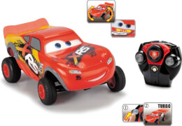 Dickie RC Cars Lightning McQueen XRS