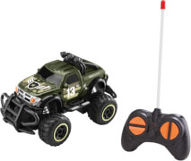 Mini RC Truck, Field Hunter