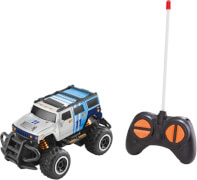 Mini RC Truck, Line Backer