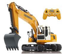 JAMARA 405112 Bagger Liebherr R936 1:20 2,4G Destruction-Set