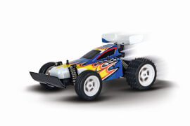 CARRERA RC - 2,4GHz RC Scale Buggy