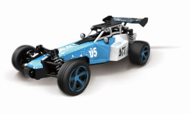 CARRERA RC - 2,4GHz Short Truck Buggy