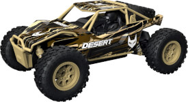 CARRERA RC - 2,4GHz Desert Buggy