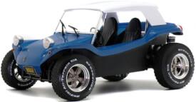 Schuco  1:18 Meyers Manx Buggy, blau