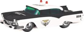 Schuco Micro Racer Fairlane POLICE